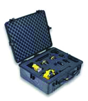 Pelican Large Protector Cases: 1550, 1600, 1650, 1700