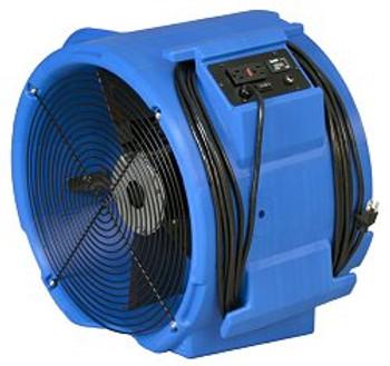 RAPTOR® Axial Air Mover: RAM3000SRD
