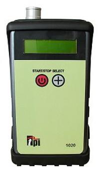 Abatement Technologies Laser Particle Counter: PC401 1
