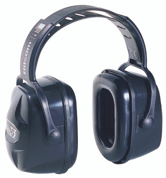 Thunder Earmuffs (30 dB): 1010970