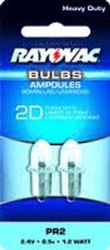 14738 Bulb Cell D Flanged Bas: PR2-2-BULB