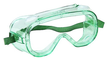Anchor Soft Protective Goggles: Choose Ventilation