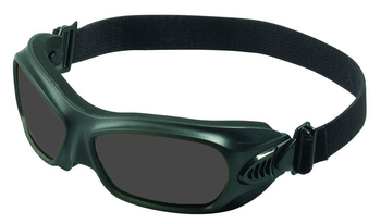 Jackson Safety Wildcat Safety Goggles: Choose Lens