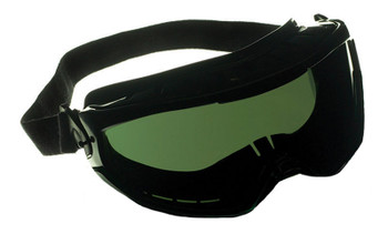 Jackson Safety Monogoggle XTR Safety Goggles: Choose Options