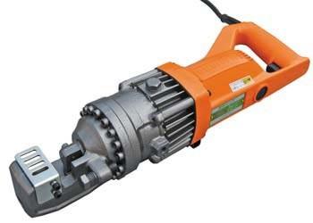 Benner Nawman Electric Rebar Cutter: Choose Size