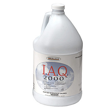 Concentrated Disinfectant (One Gallon): IAQ 2000