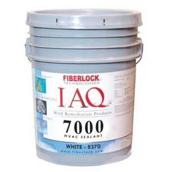 Fiberlock HVAC Sealant Products: Choose Model