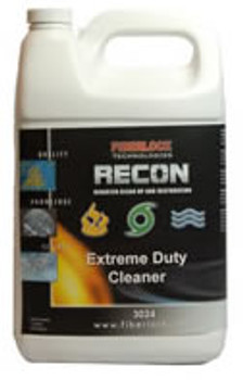 Recon Extreme Duty Cleaner (One Gallon): 3024