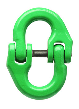 Cooper Tools Quik-Alloy Coupling Master Links: Choose Size