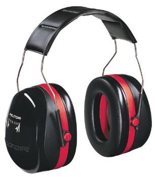 Optime 105 Earmuffs (30 dB): H10A