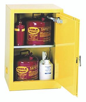 Flammable Liquid Storage (12 Gallon): 1925