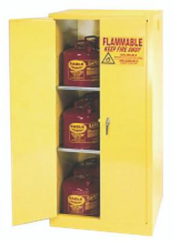 Flammable Liquid Storage (60 Gallon): 1962