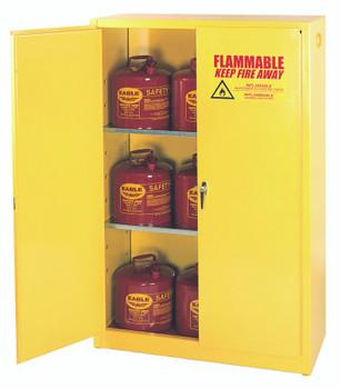 Flammable Liquid Storage (45 Gallon): 4510