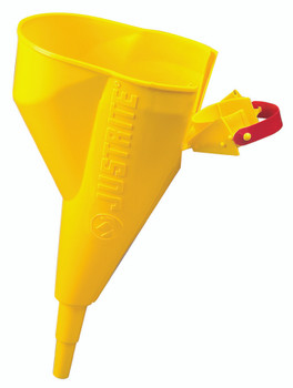 Funnel Attachments for Type I Steel Safety Cans: 11202Y
