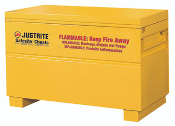 Safesite Flammable Safety Chests (15 Gallon): 16032Y