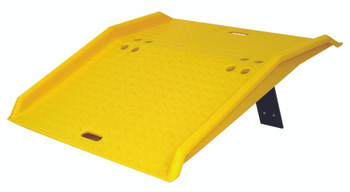 Eagle Portable Poly Dockplates (750 Ib. Capacity): 1795