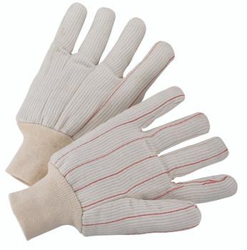 1000 Series Canvas Gloves (Men's): 1070