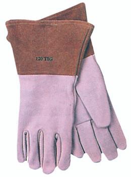 Anchor Capeskin Tig Welding Gloves: 110TIG-L