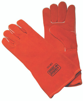 Anchor Cowhide Premium Welding Gloves (Large): 120GC