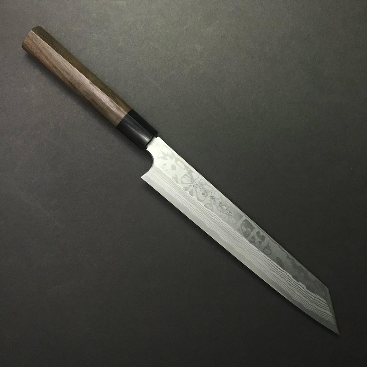 Kitaoka - Suminagashi  - Kiritsuke 240mm