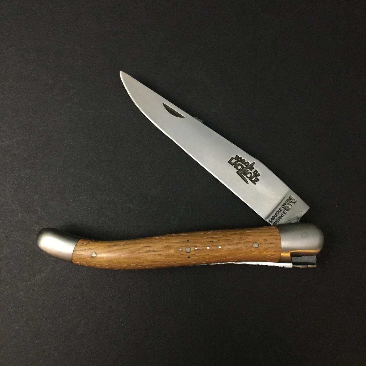 Forge De Laguiole - 11cm - Matte - Oak
