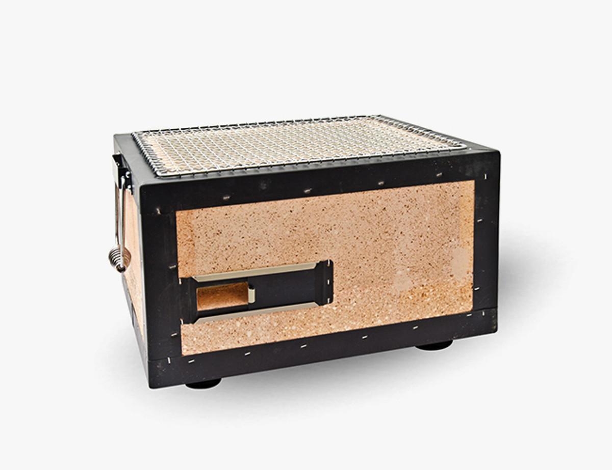 Konro Grill - Small w/ Nets