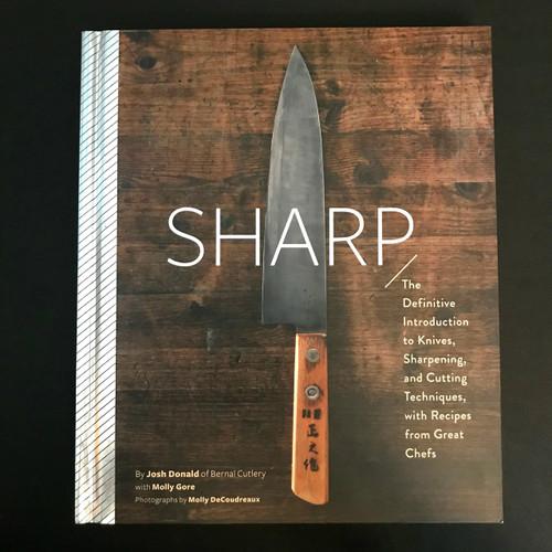 SHARP by Bernal Cutlery