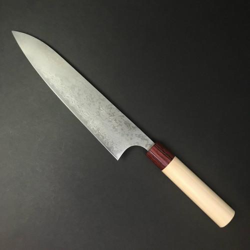 Masakage - Kiri - Gyuto 210mm