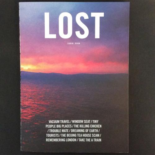 Lost Magazine