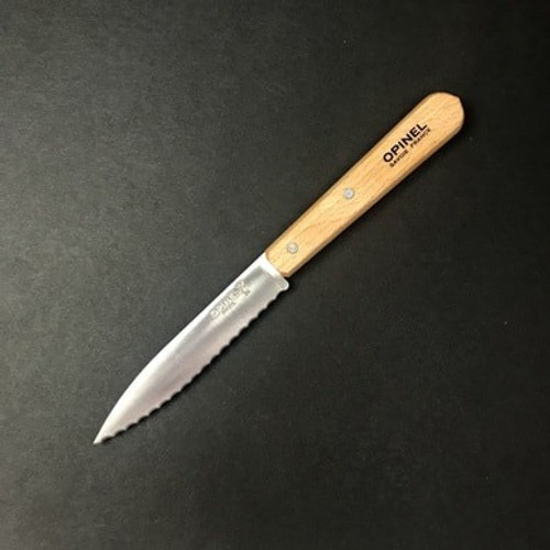 Opinel - No. 113 Serrated