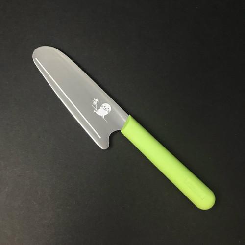 "Mac - Kid's Knife 5"" - Green"