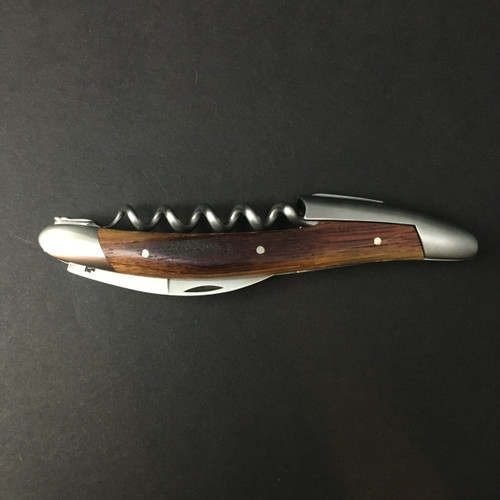 Forge De Laguiole - Sommelier Key - Barrel Oak