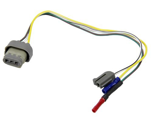 Ford 2G (2-wire) to 3G Conversion Plug