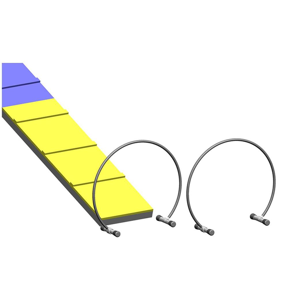 Contact Hoops Set of 2