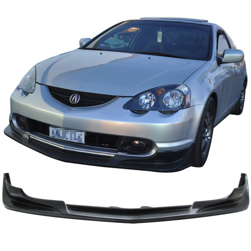 Acura RSX DC MUGEN Style Front Bumper Lip So Cal Accessories - Acura rsx accessories