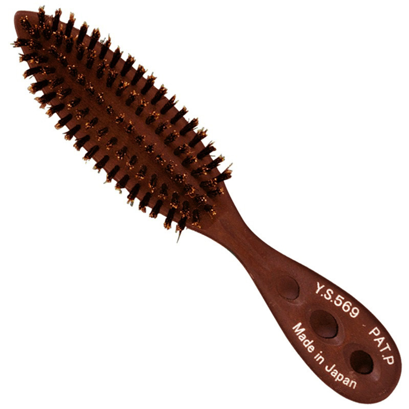 YS Park 569 Chignon Brush
