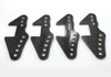 MULTI HOLE PARALLEL 4 LINK BRACKETS