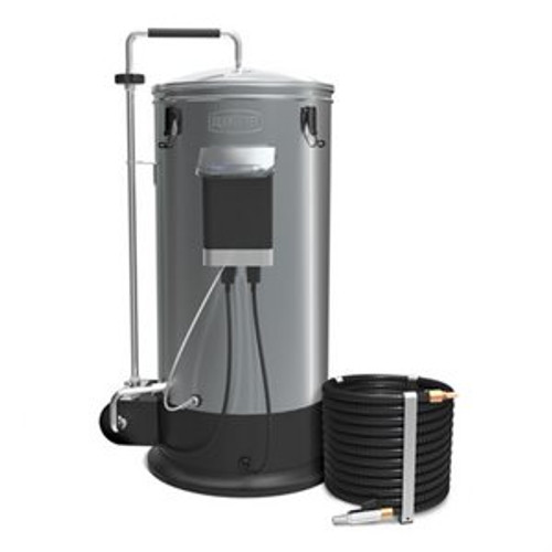 The Grainfather Connect - All Grain Brew System