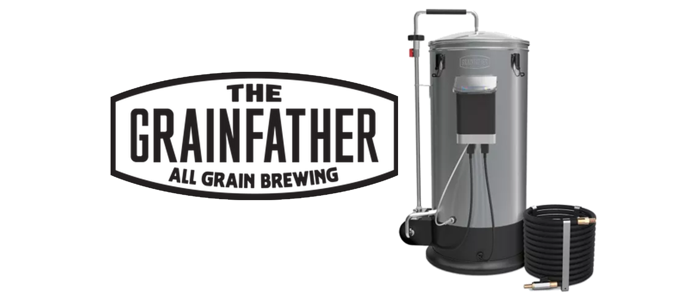 Grainfather: Call for Sale Price