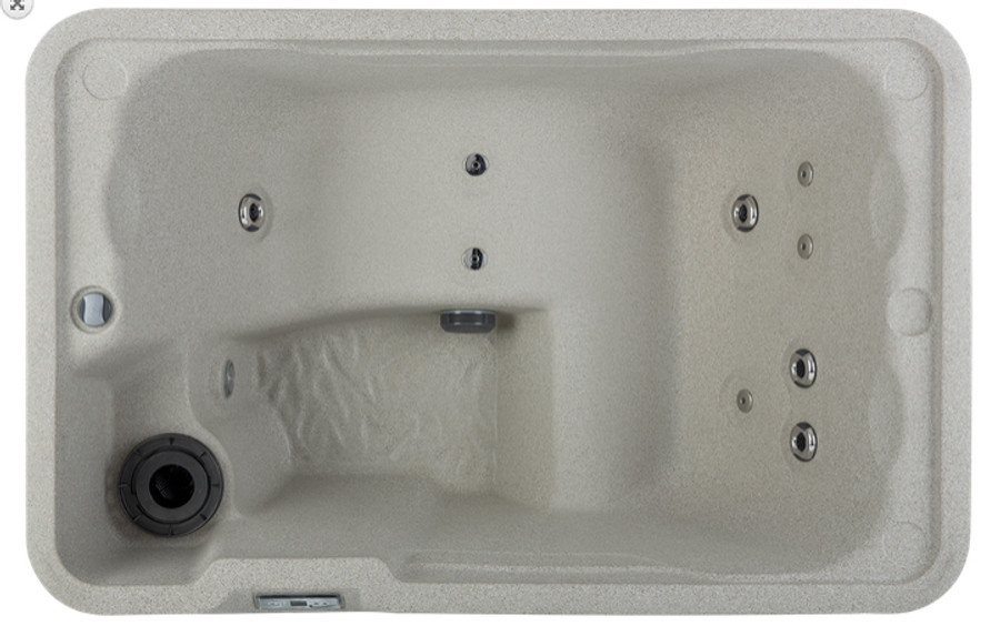 Mini | 183 x 120 x 71cm | Seats 2 | Our Smallest Spa for 2