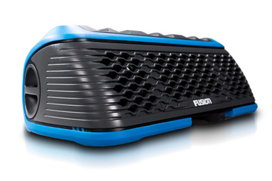 Fusion Stereoactive The Worlds First Purpose Built Watersport Stereo Designed And Engineered In