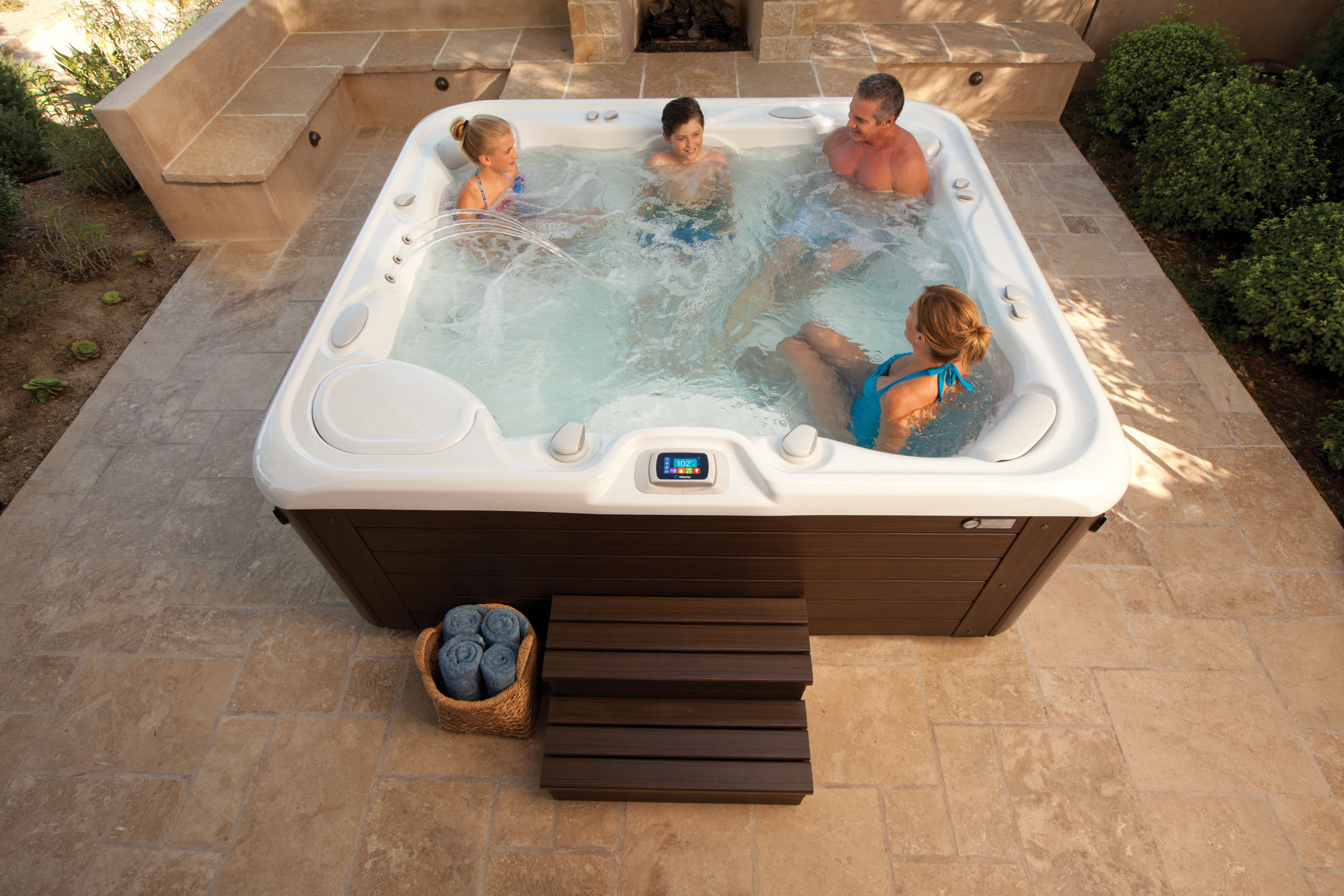 ace financing event tub spas hotspring sale spring may hot water salt instagram