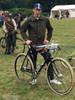 Hilltrek's Greenspot® in action, image courtesy of Great British Bike Build