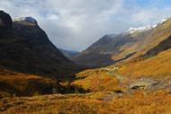 Hilltrek's Glencoe Ventile Jacket in National Trust for Scotland dispute