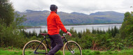 Ride the NC500 with Greenspot SV Jacket