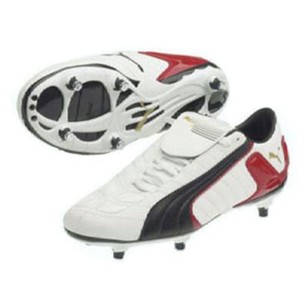 PUMA v kon 2 sg football boot [white]