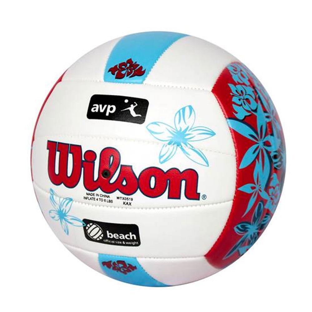 Wilson Hawaiian Beach VolleyBall Air Libre disque!
