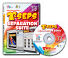 T-Seps 3.0 Color Separation Software - Full Version for Photoshop CS6 & CC