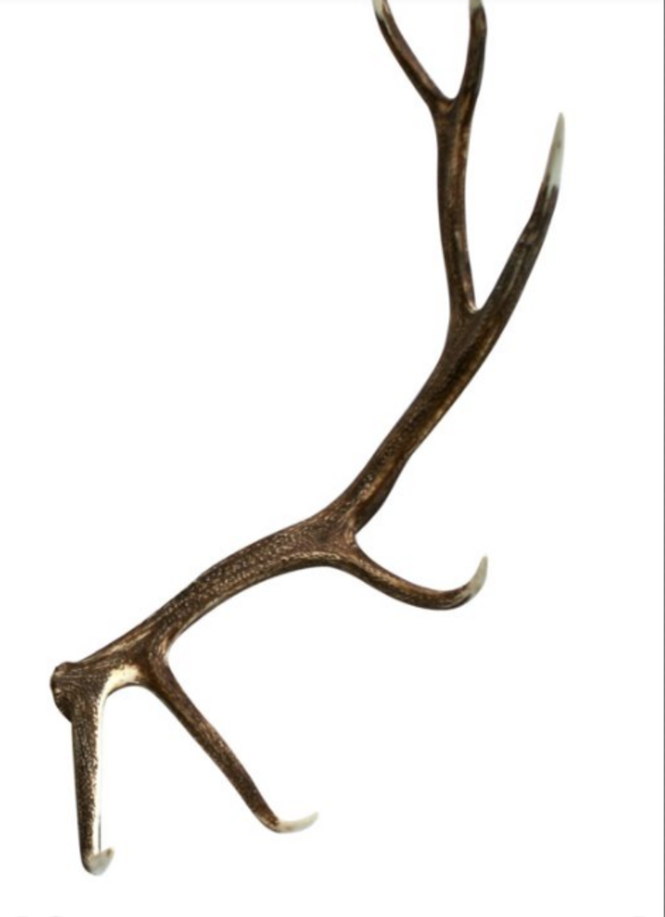 Elk Antler, Reproduction