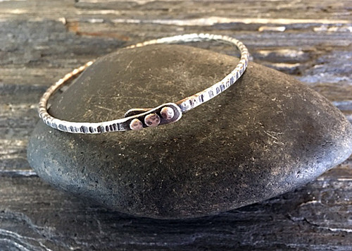 Riveted Bangle Singles